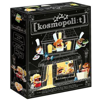 Kosmopolit