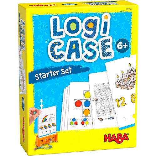 Logicase Starter Set 6+
