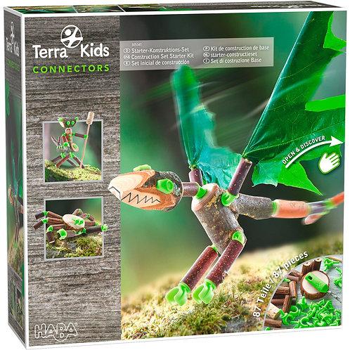 Terra Kids Connectors : Kit de base