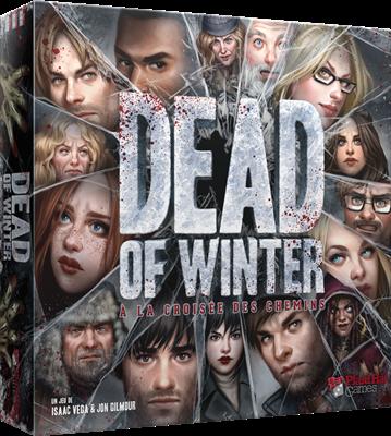 Dead of winter: A la croisée des chemin