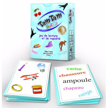 Tam Tam - Safari CE1