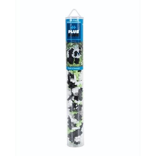 Tube Panda - Plus Plus Mini 100 pièces