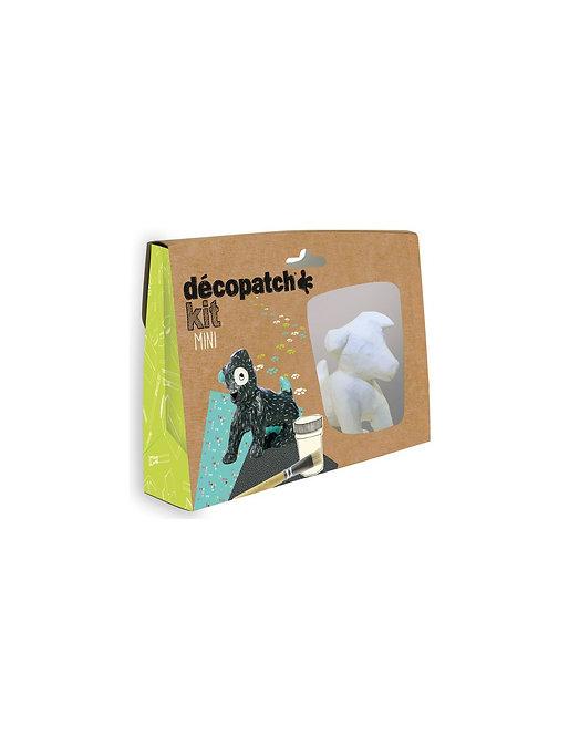 Mini kit créatif - Décopatch - Chien