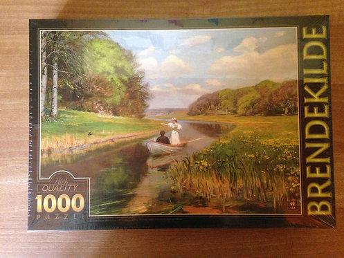 Puzzle - Brendekilde - 1000 pièces