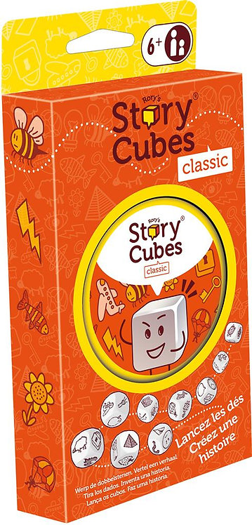 Rory's Story Cubes : Classic
