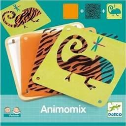 Eduludo Animomix - Djeco