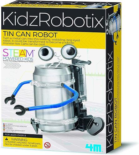 Robot Canette - KidzRobotix