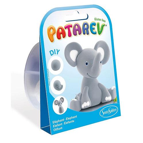 "Patarev Pocket ""Eléphant"" - Sentosphère"