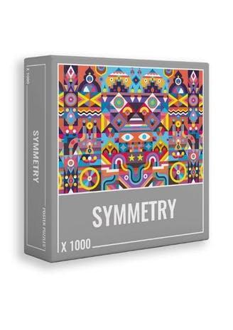Puzzle - Symmetry