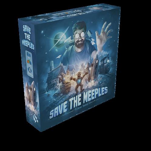 Save The Meeple