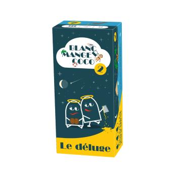 Blanc Manger Coco : Le déluge