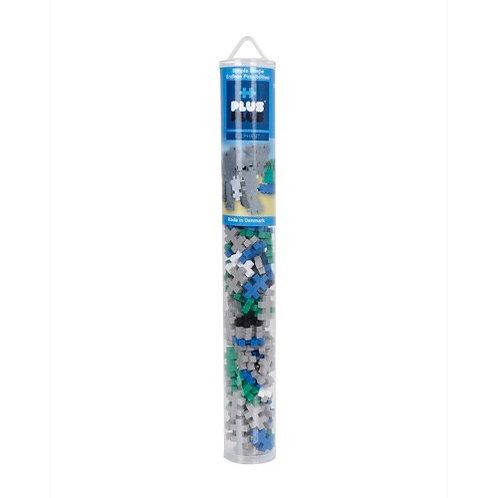 Tube Eléphant - Plus Plus Mini 100 pièces