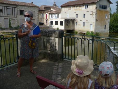 Lot-et-Garonne : rencontre avec des Raconteurs de Pays