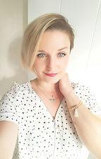 Amélie, la créatrice de Pebilie