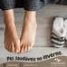 Com o inverno chegando, seus pés pedem mais atenção e cuidados. Confira!