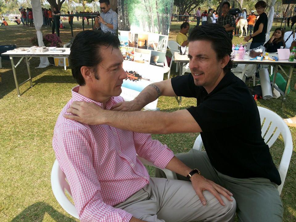 Royal Polo Club , Pattaya