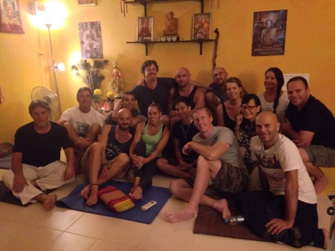 Teaching in Phuket