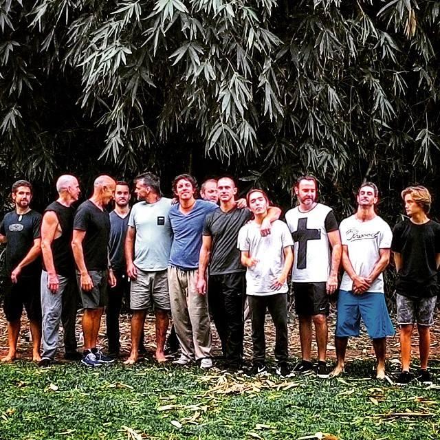 Gold Coast workshop! #awesomeness #crew