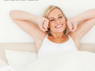 Dormir mal prejudica a saúde!