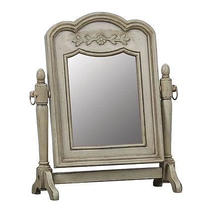 Зеркало настольное Шато