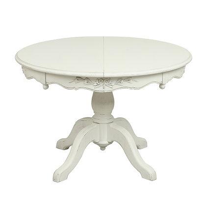 Стол обеденный круглый раскладывающийся Романс