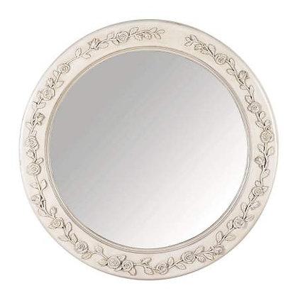 Зеркало круглое Романс