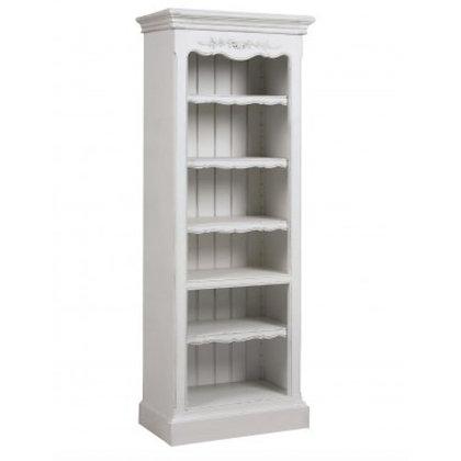 Шкаф книжный соединяющийся Романс