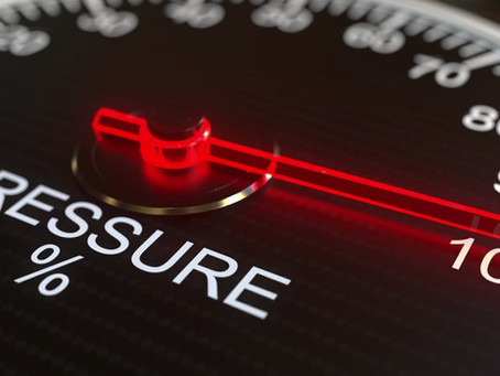 Perceived Pressure