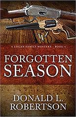 Forgotten Season - Donald L. Robertson.j