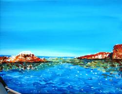 Bright Seapool