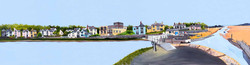 Bude Canal - Lock End