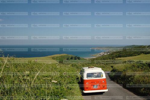 Volkswagnen Bus 2