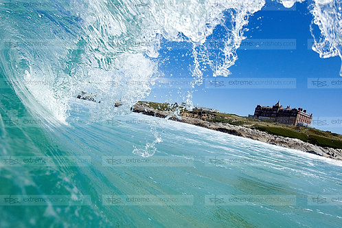 Waves Fistral 2
