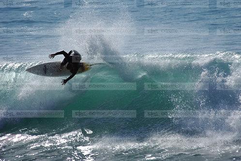 Surf again