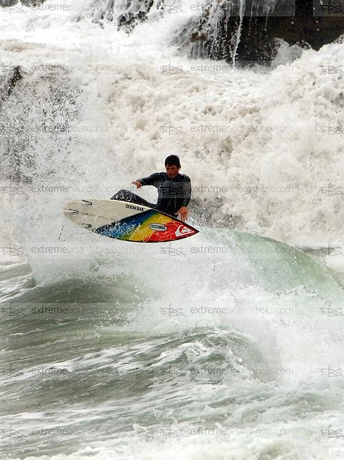 Cornish Wave 2
