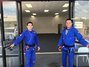 Golden State BJJ Instructors