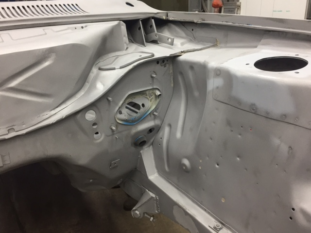 Capri RS2.6 Factory Racer - After