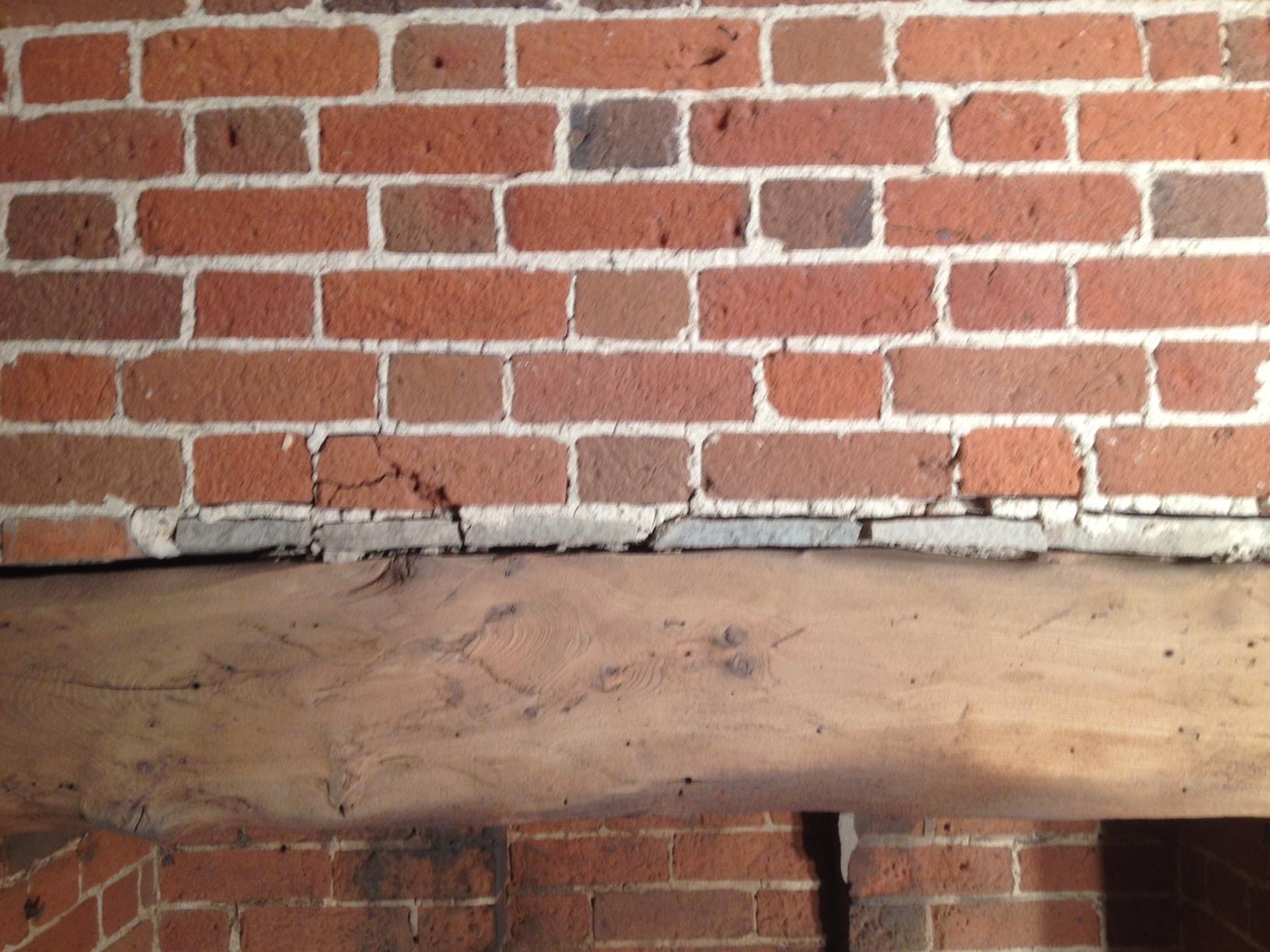Stone And Brick Sandblasting