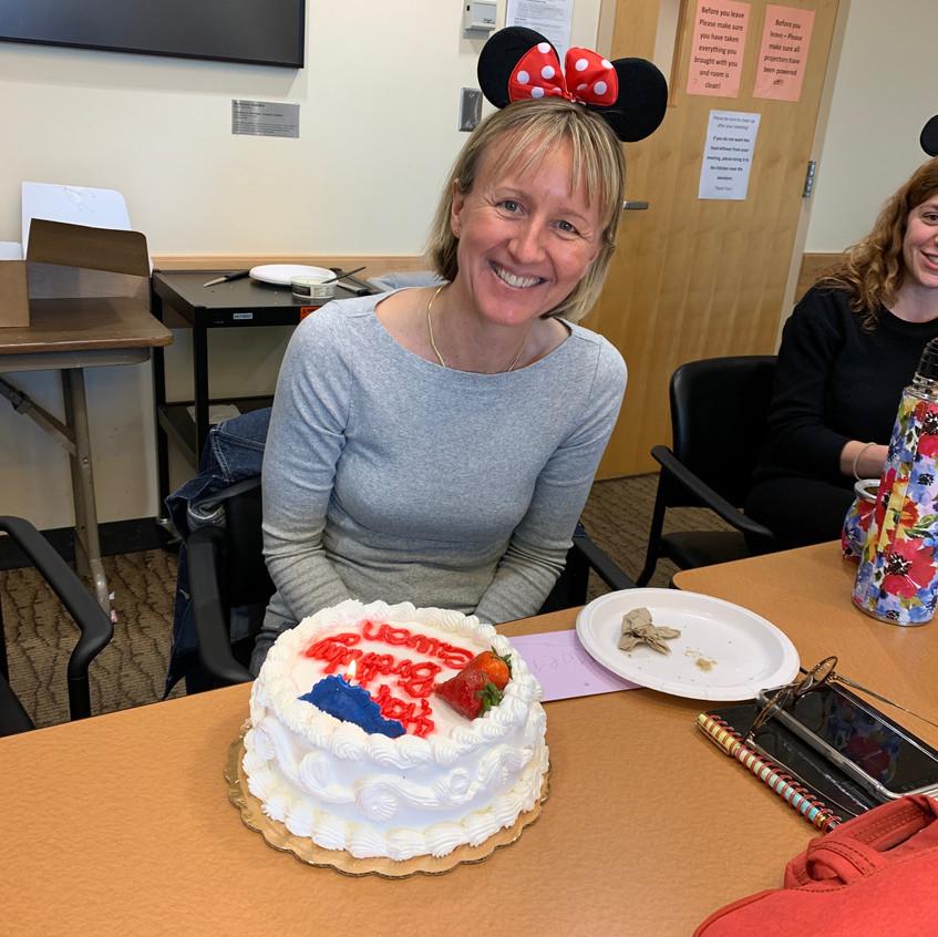 Gwen's Birthday 2019!