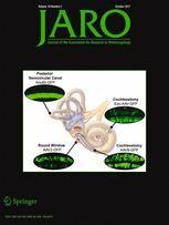 JARO cover