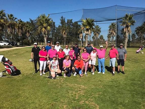 Stage de golf Cyril Ferran 2018