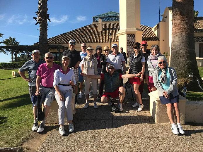 Cours de golf et stage de golf Cyril Ferran