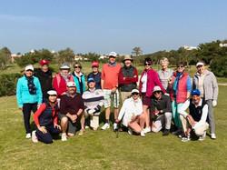 Cours et stage de golf Paris