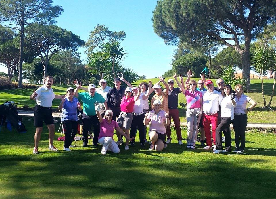 Stages de golf Cyril Ferran
