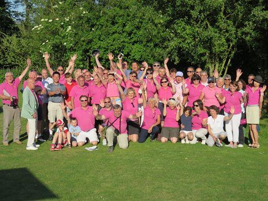 Cours de golf Cyril Ferran, stage de