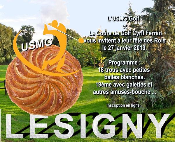 Rencontre Cours et Stage de golf Paris