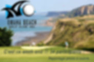 Cours de golf stage de golf Cyril Ferran