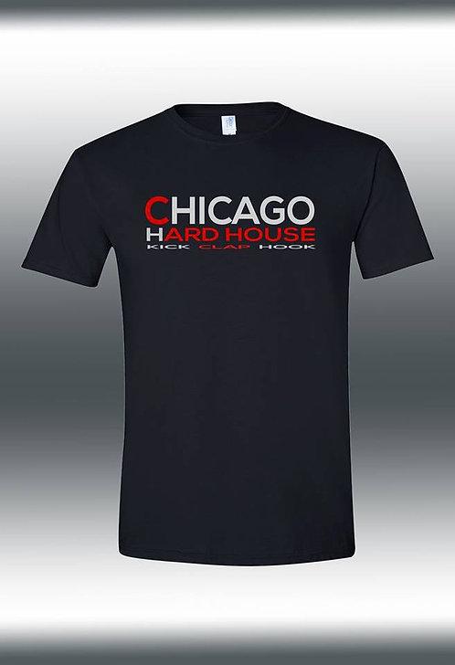 CHICAGO HARD HOUSE KICK CLAP HOOK