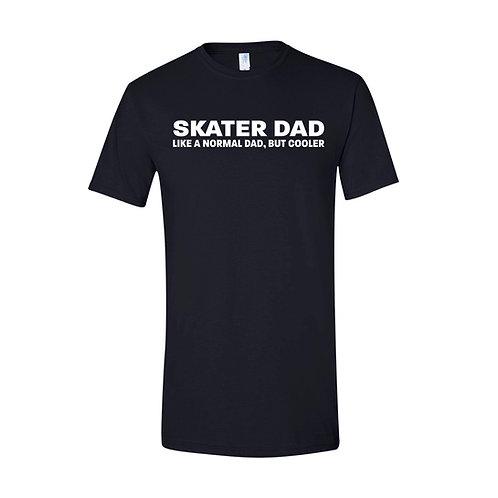 Skater Dad T-Shirt