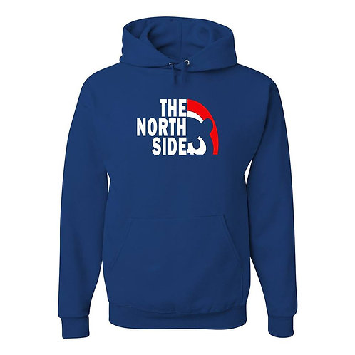 THE NORTH SIDE HOODIE